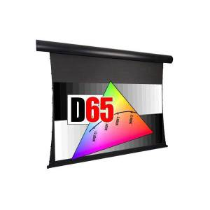"""Dreamscreen V3 Tab Basic Dynagrey D65 Black 16:9 220cm/100"""""""