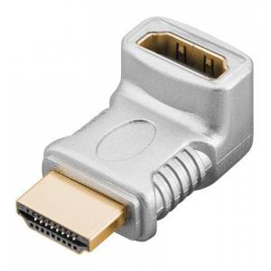 Hemma Bio HDMI vinkelkabel 270 grader