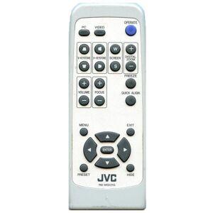 JVC Ersättningskontroll för JVC DLA SX21