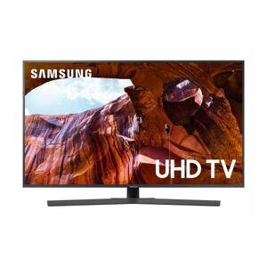 "Samsung 43"" Smart Tv - 4k Hdr Purcolor Netflix Youtube - Ue43ru7405 - Sort"