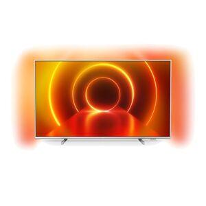 "Philips 4K HDR Smart LED-TV 50"" 50PUS7855 for kun 218,- pr. mnd. ( 50PUS7855 )"