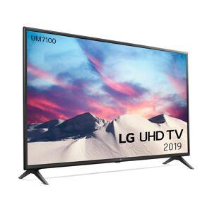 LG 43-tums IPS UHD 4K Smart-TV