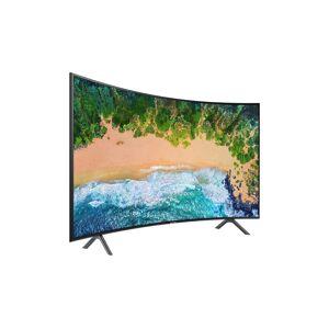 Samsung Curved 65-tums 4K UHD-TV (fyndvara)