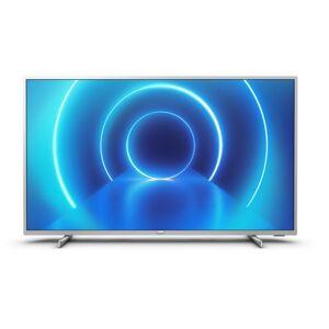 Philips 50-tums 4K Smart UHD-TV (fyndvara)
