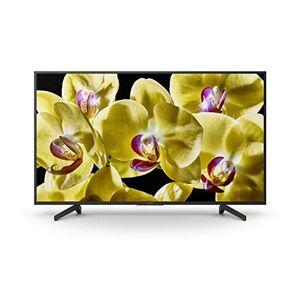 Sony Smart-TV Sony KD55XG8096 55'''' 4K Ultra HD WIFI HDR Svart