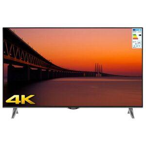 """TV CHAMPION LED 55"""" Eled UNB 4K Sm/Wifi"""