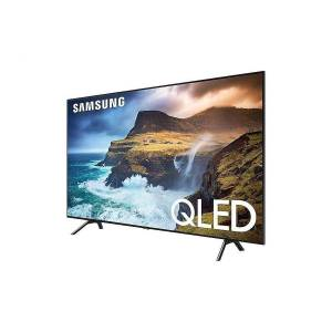 Samsung QE55Q70RAT Svart