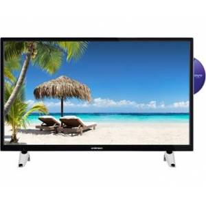 Andersson L32522FHD DVD