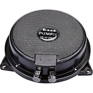 SinusLive bass-Pump III bil subwoofer passiv 130 mm 80 W 4 Ω