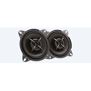 """Sony XS-FB1020E - Høyttalere - for bil - 30 watt - toveis - koaksial - 4"""""""