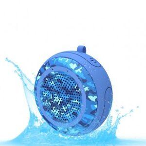 Vattentät och flytande Bluetooth-högtalare - Svart