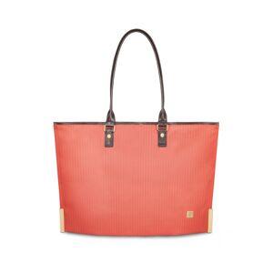 "Moshi Aria Tote 13"" Laptop Amber Orange 1 st Väska"
