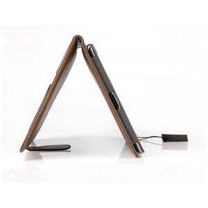 udgår Kalaideng Sharp Series - Luxury case - iPad iPad mini Grå
