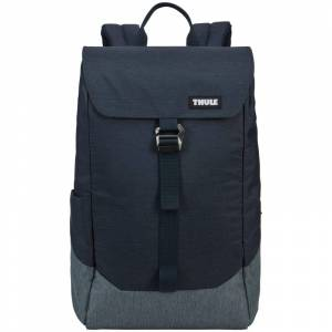 Thule Lithos Backpack 16L Blå