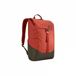 Thule Lithos Backpack 16L Röd