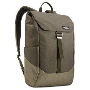 Thule Lithos Backpack 16L Grön