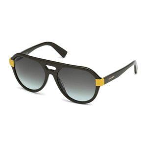 Dsquared2 Solbriller DQ0267 Barak 98P