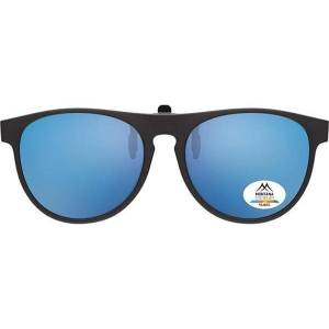 Montana Collection By SBG Solbriller C66 Clip On Polarized