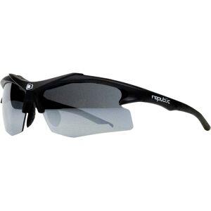 Republic Sportsbriller R100, Svart S