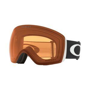Oakley Flight Deck Matte Black - Goggles - Prizm Snow Persimmon