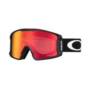 Oakley Line Miner XM Matte Black - Goggles - Prizm Snow Torch