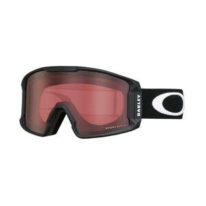 Oakley Line Miner XM Matte Black - Goggles - Prizm Snow Rose