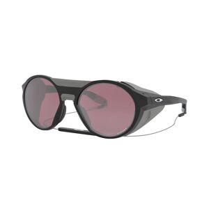 Oakley Clifden Matte Black - Solglasögon - Prizm Snow Black