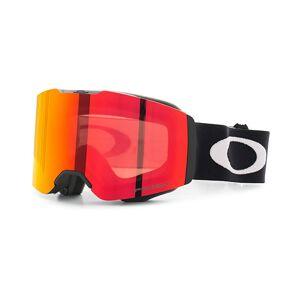 Oakley Fall Line Prizm Snow Goggles Orange/Black