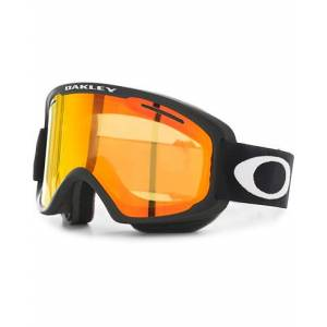 Oakley O Frame Snow Goggles Orange/Black