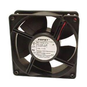 PAPST EBM-PAPST - Blæser 120x120x38mm 24Vdc m. kugleleje ventilator ball bold fan ebm