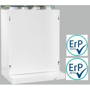 Ensy AHU 200 K H / Hvit kjøkkenhette