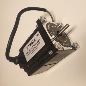 Systemair villavent Rotormotor ny modell erstatning 55TDY060D4-2B