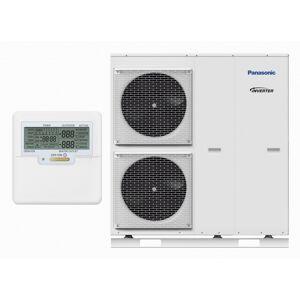 Panasonic T CAP 9 kW monobloc