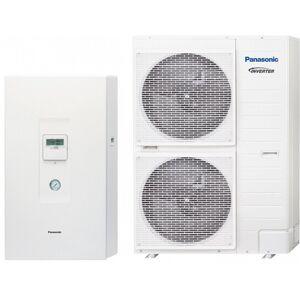 Panasonic T CAP 16 kW bibloc