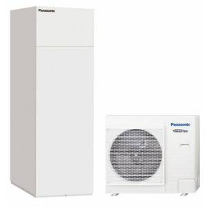 Panasonic HC 9 kW all in one