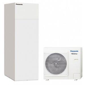 Panasonic HC 9 kW all in one