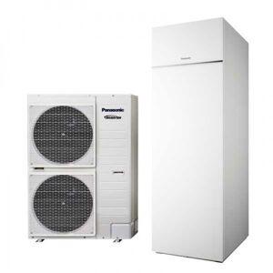 Panasonic HC 12 kW all in one