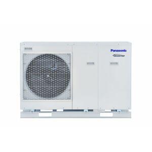 Panasonic HC 5 kW monobloc