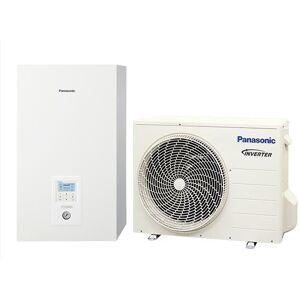 Panasonic HC 5 kW bibloc
