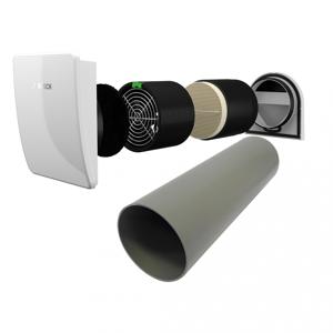 Bosch Vent 2000D 315mm pakke