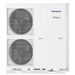 Panasonic HC 12 kW monobloc