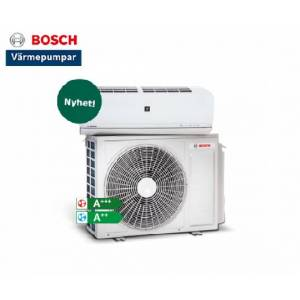 Bosch Compress 8000