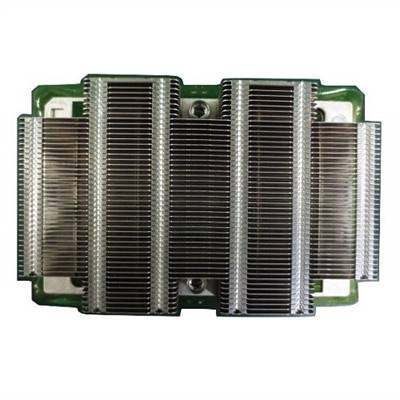 Dell Dissipador de calor for PowerEdge R640 for CPUs até 165W, Customer Kit