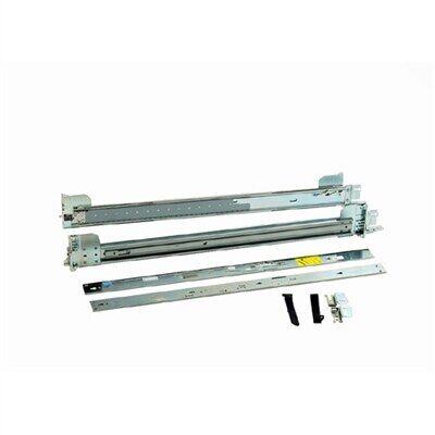 Dell Calhas de Ready calhas de sliding sem braço de gestão de cabos, CK