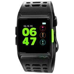 Easy Mobile Monitor Cardíaco com GPS Aspire Easy Mobile - PRETO/AMARELO