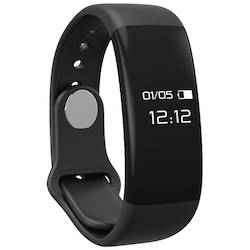 Atrio Pulseira Inteligente Fitness com Monitor Cardíaco Atrio ES174 - PRETO