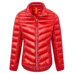 Brax Quiltet jakke ståkrave Fra Brax Feel Good rød