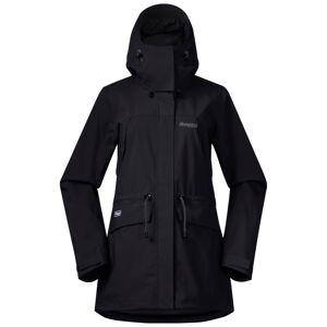 Bergans Breheimen 2L Jacket Women's Sort Sort XS