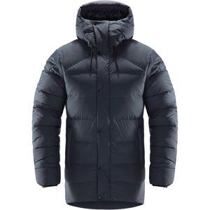 Haglöfs Näs Down Jacket Women Blå Blå XL