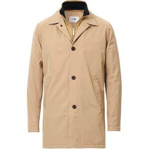 NN07 Blake Jacket Khaki men L Beige